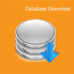 Database Download