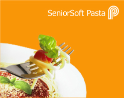 SeniorSoft Pasta