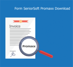 Form Seniorsoft Promaxx