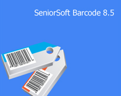 SeniorSoft Barcode 85