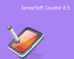 SeniorSoft Counter 85